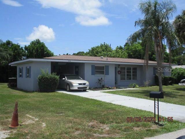 220 Glen Oak Road, Venice, FL 34293 (MLS #N6110889) :: Zarghami Group