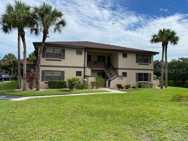 19505 Quesada Avenue Pp204, Port Charlotte, FL 33948 (MLS #N6111120) :: The Light Team