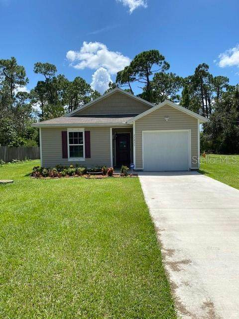 23231 Goldcoast Avenue, Port Charlotte, FL 33980 (MLS #N6111752) :: Lockhart & Walseth Team, Realtors