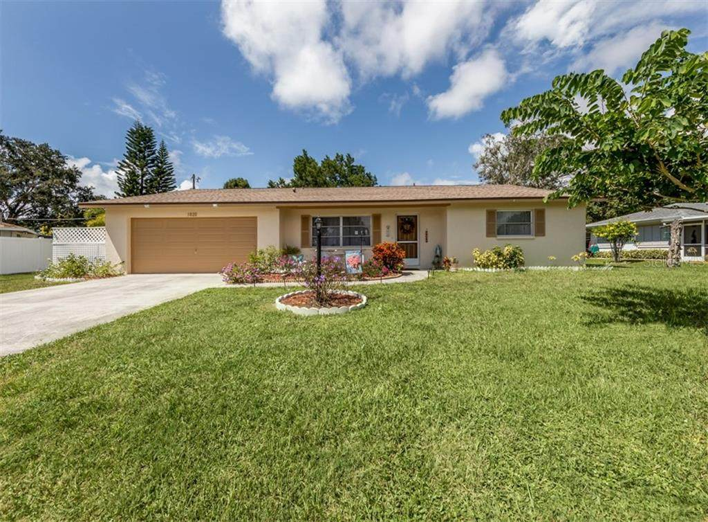 1020 Gasparilla Boulevard - Photo 1