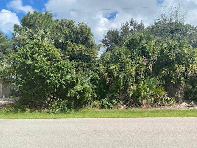 Winslow Lane, North Port, FL 34286 (MLS #N6112429) :: Griffin Group