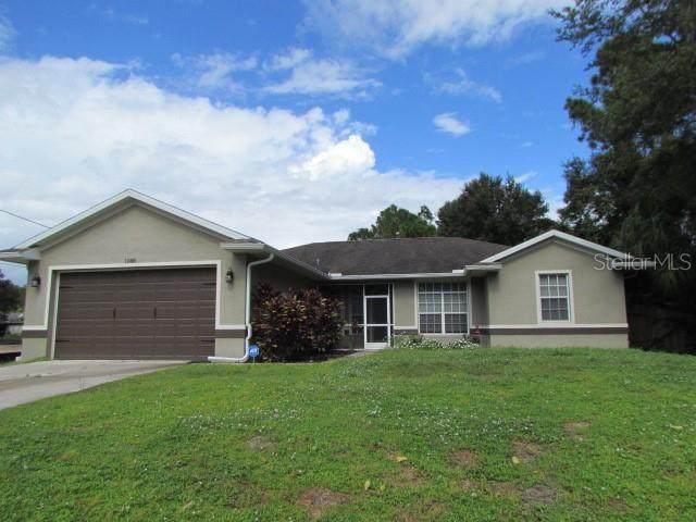 1288 Allegheny Lane, North Port, FL 34286 (MLS #N6112462) :: Real Estate Chicks