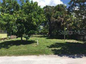 1647 Alderman Street, Sarasota, FL 34236 (MLS #N6112612) :: McConnell and Associates