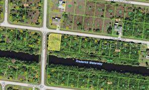 340 Theresa Boulevard, Port Charlotte, FL 33954 (MLS #N6113189) :: Baird Realty Group