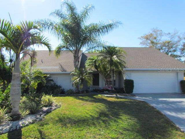 1221 Paradise Way, Venice, FL 34285 (MLS #N6113454) :: Southern Associates Realty LLC