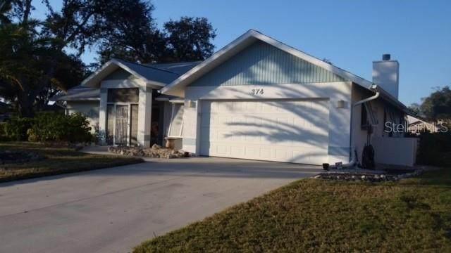 374 Vista Wood Drive, Venice, FL 34293 (MLS #N6113516) :: New Home Partners