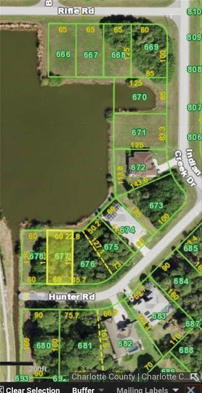 102 Hunter Road, Rotonda West, FL 33947 (MLS #N6113896) :: BuySellLiveFlorida.com