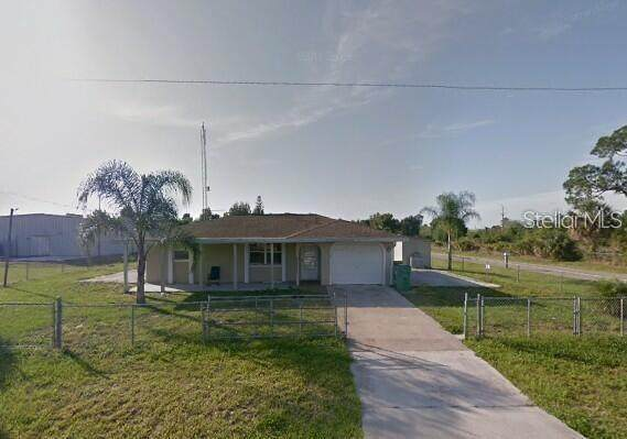 15101 Richmond Street, Punta Gorda, FL 33955 (MLS #N6113964) :: Griffin Group