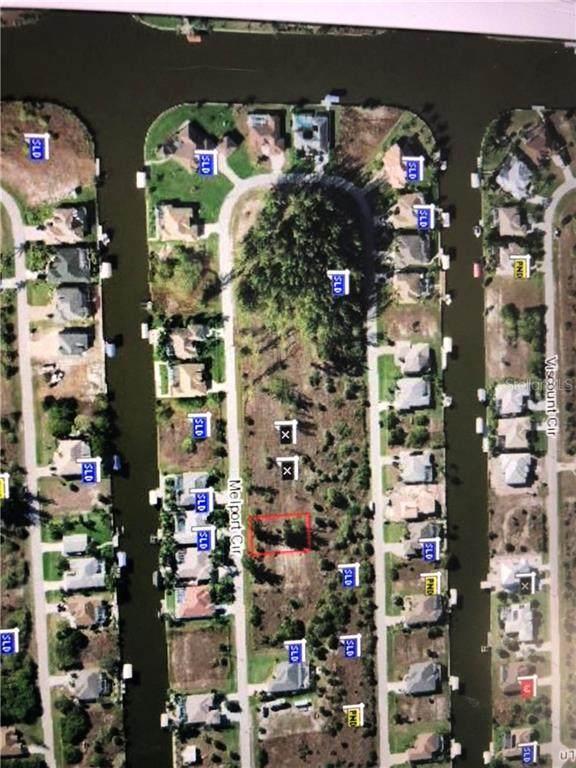 15785 Melport Circle, Port Charlotte, FL 33981 (MLS #N6114046) :: EXIT King Realty