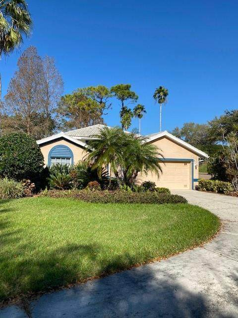 3199 Village Lane, Port Charlotte, FL 33953 (MLS #N6114110) :: Vacasa Real Estate