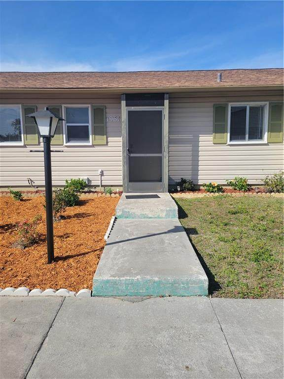 1961 Settlement Road #16, Venice, FL 34285 (MLS #N6114130) :: Prestige Home Realty