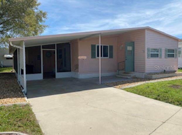 466 Boxwood Drive, Venice, FL 34285 (MLS #N6114219) :: Zarghami Group