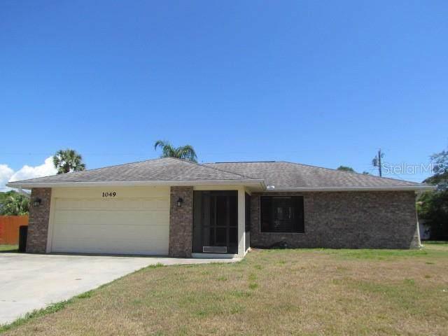 1049 Graham Road, Venice, FL 34293 (MLS #N6114827) :: Dalton Wade Real Estate Group