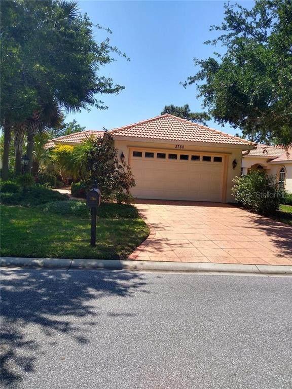 3780 Cadbury Circle #35, Venice, FL 34293 (MLS #N6114840) :: Prestige Home Realty