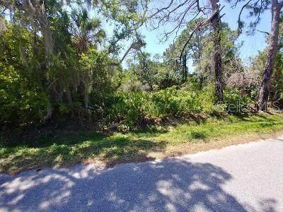 Hudson Street, Englewood, FL 34223 (MLS #N6114889) :: Premier Home Experts