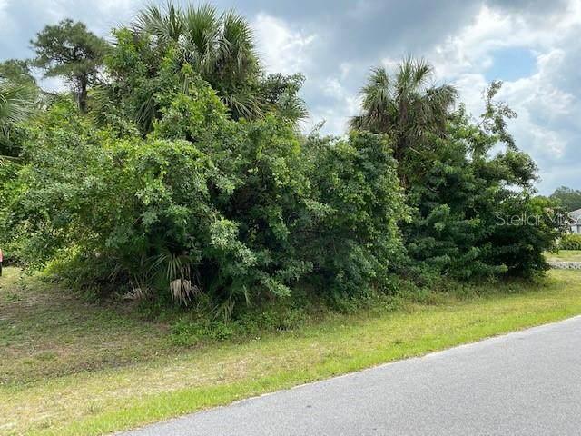Muglone Lane, North Port, FL 34286 (MLS #N6114905) :: The Brenda Wade Team