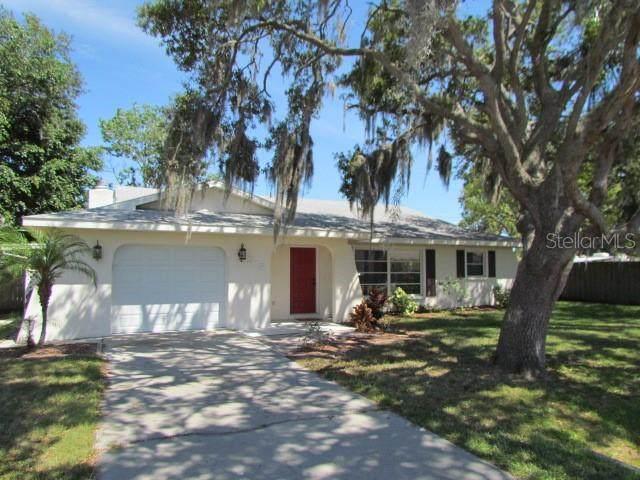 915 Devon Road, Venice, FL 34293 (MLS #N6115190) :: Griffin Group