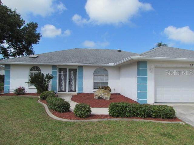 5834 Adams Road, Venice, FL 34293 (MLS #N6115218) :: Sarasota Home Specialists