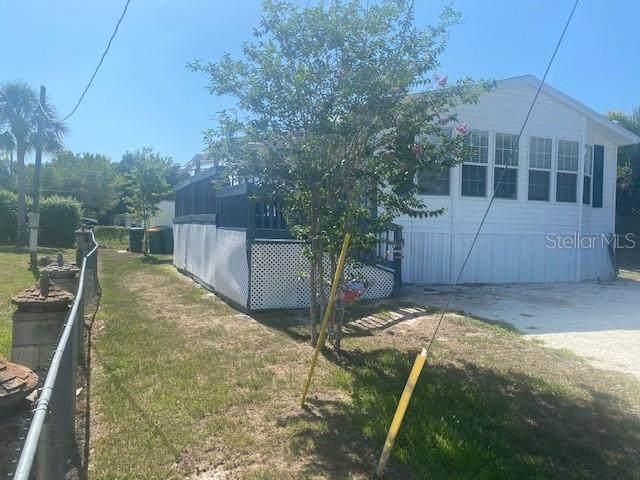 2601 Jerry Avenue, Punta Gorda, FL 33950 (MLS #N6115253) :: Bridge Realty Group