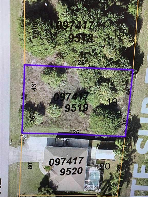 Hopwood Road, North Port, FL 34287 (MLS #N6115497) :: Baird Realty Group