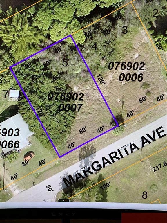 Margarita Avenue - Photo 1