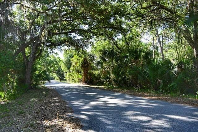 Gladesview Drive, Venice, FL 34292 (MLS #N6115735) :: Team Turner