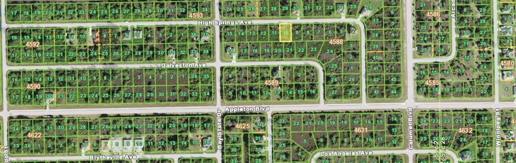 13411 High Springs Avenue - Photo 1