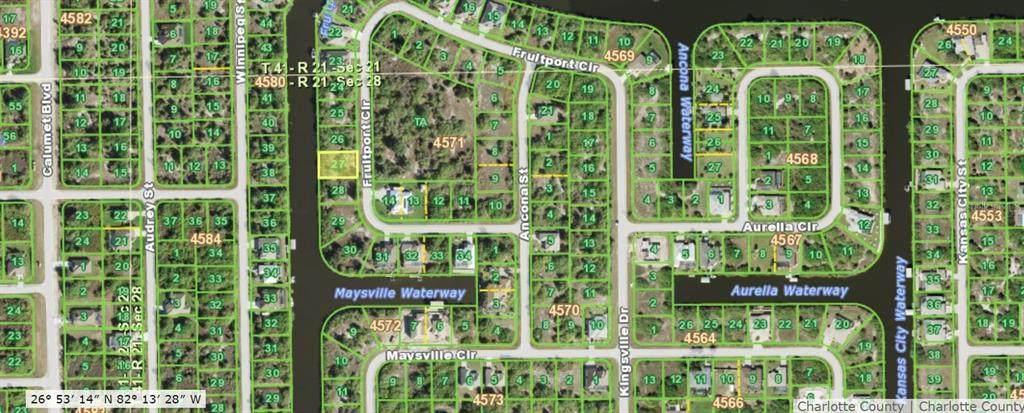 14171 Fruitport Circle - Photo 1