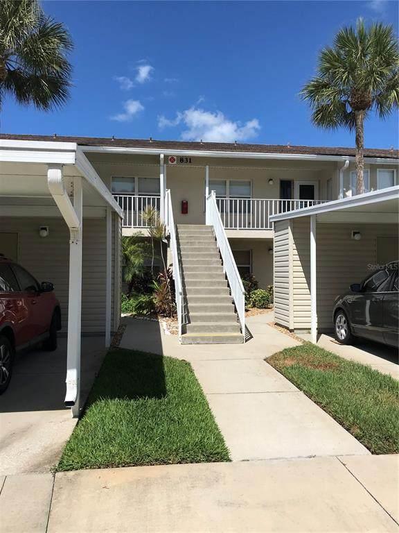 831 Waterside Drive #203, Venice, FL 34285 (MLS #N6115836) :: The Robertson Real Estate Group