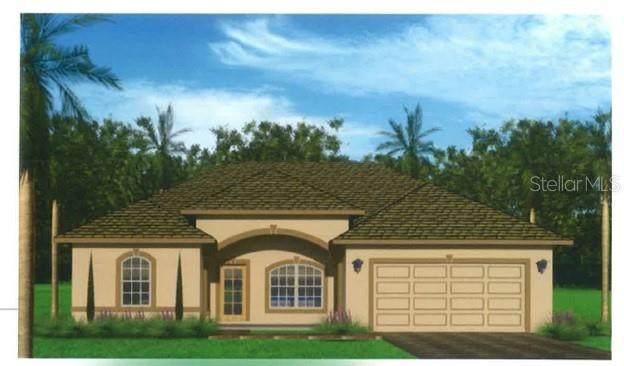 2558 Coolidge Avenue, North Port, FL 34286 (MLS #N6115906) :: The Price Group