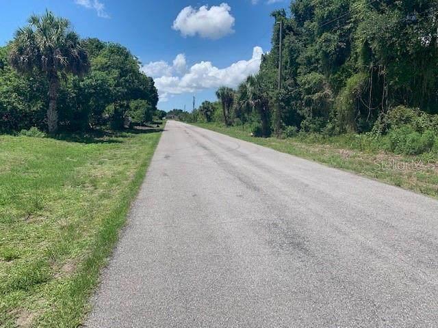 Lipscomb Street, North Port, FL 34287 (MLS #N6115933) :: The Hustle and Heart Group