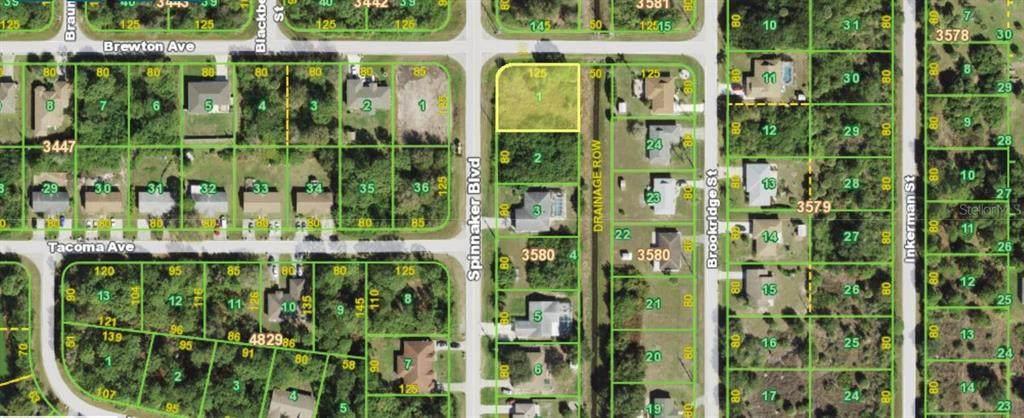 10011 Brewton Avenue - Photo 1