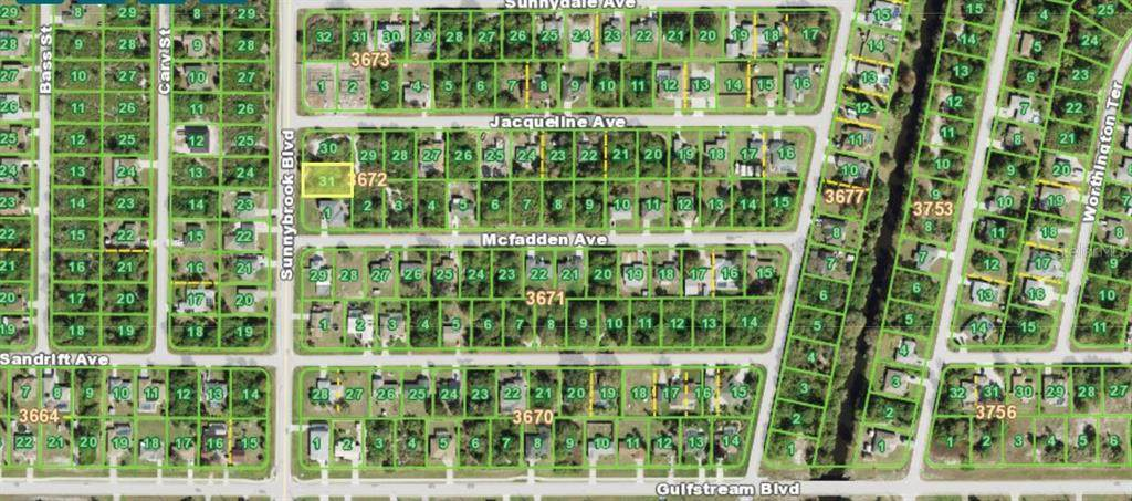 7404 Sunnybrook Boulevard - Photo 1
