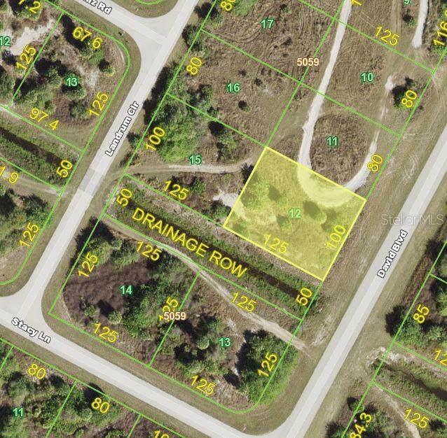 7441 David Boulevard, Port Charlotte, FL 33981 (MLS #N6116391) :: RE/MAX Marketing Specialists
