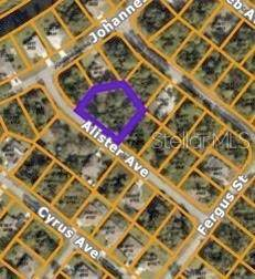 Alister Avenue, North Port, FL 34288 (MLS #N6116715) :: Premium Properties Real Estate Services