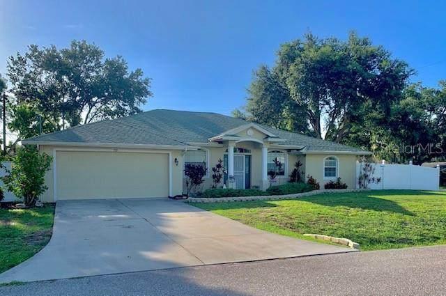 772 Nantucket Road, Venice, FL 34293 (MLS #N6116765) :: Visionary Properties Inc