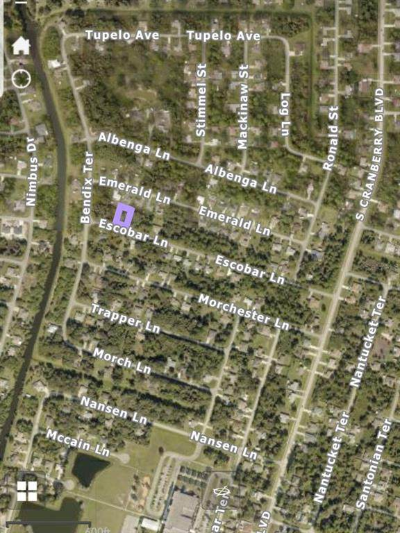 Escobar Lane, North Port, FL 34286 (MLS #N6116810) :: Your Florida House Team
