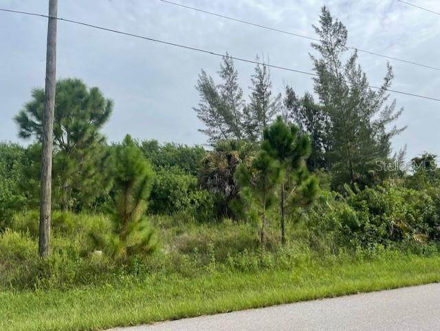 15840 Aldama Circle, Port Charlotte, FL 33981 (MLS #N6117167) :: RE/MAX Elite Realty
