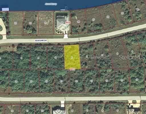 15451 Seafoam Circle, Port Charlotte, FL 33981 (MLS #N6117281) :: Sarasota Property Group at NextHome Excellence