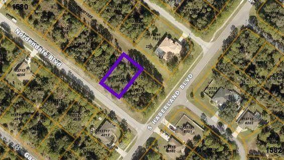 12 Nordendale Boulevard, North Port, FL 34288 (MLS #N6117411) :: Sarasota Gulf Coast Realtors