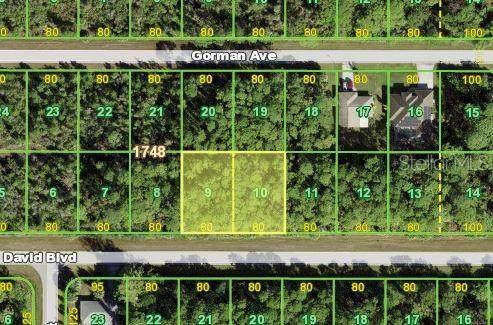 5939 David Boulevard, Port Charlotte, FL 33981 (MLS #N6117418) :: RE/MAX Elite Realty