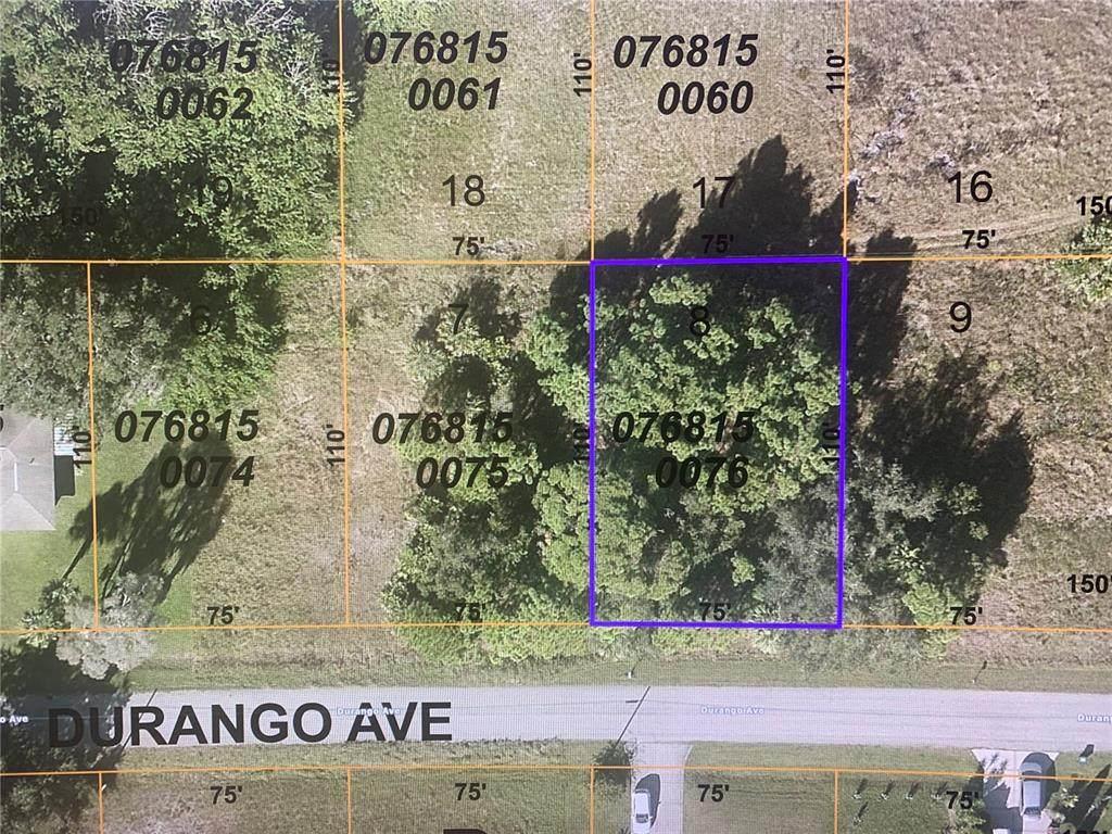 Durango Avenue - Photo 1