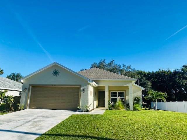 2816 Industry Avenue, North Port, FL 34288 (MLS #N6117541) :: GO Realty