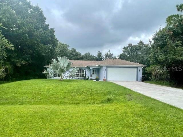 4190 S Chamberlain Boulevard, North Port, FL 34286 (MLS #N6117616) :: Vacasa Real Estate