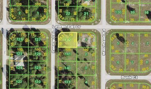 15 Pennant Place, Placida, FL 33946 (MLS #N6117756) :: The BRC Group, LLC