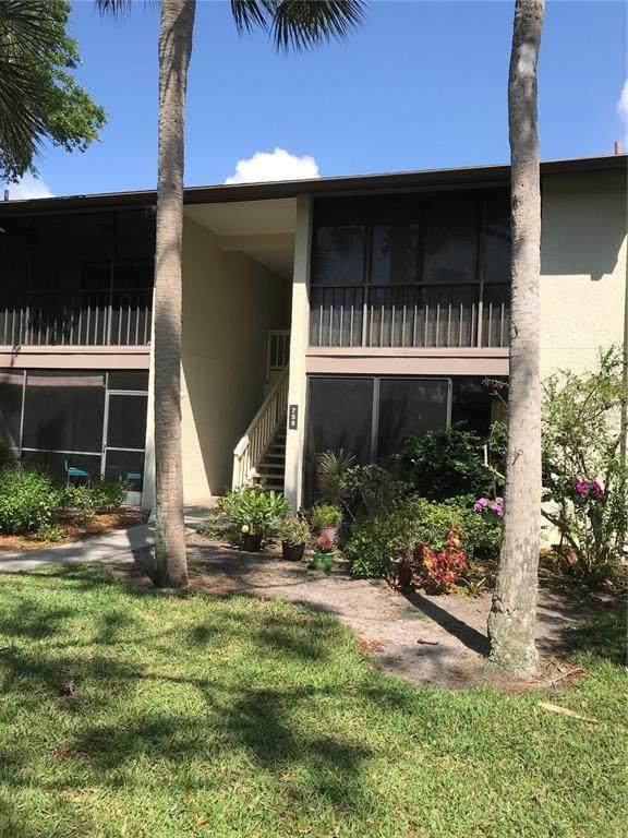756 White Pine Tree Road #107, Venice, FL 34285 (MLS #N6117771) :: MavRealty