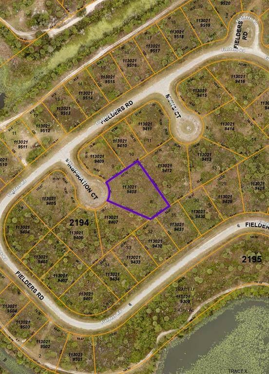 Inspiration Court, North Port, FL 34288 (MLS #N6117992) :: Everlane Realty