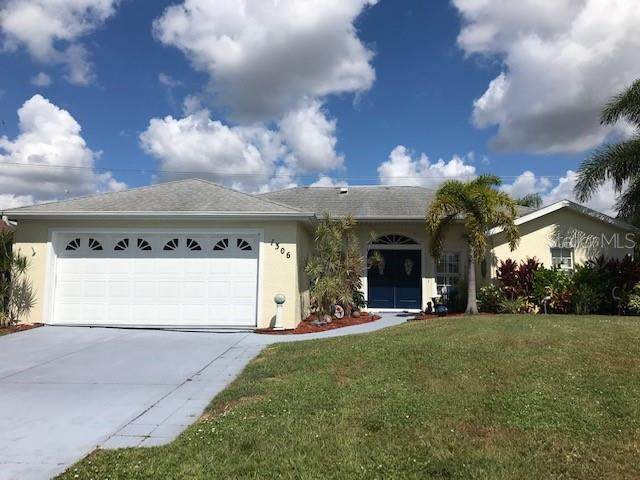 1306 Roosevelt Drive, Venice, FL 34293 (MLS #N6118050) :: The Hustle and Heart Group