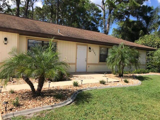 3241 Rogue Street, North Port, FL 34291 (MLS #N6118063) :: Everlane Realty