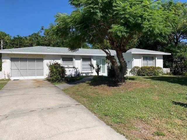 431 Hazelwood Road, Venice, FL 34293 (MLS #N6118160) :: The Truluck TEAM